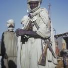 Tibbu Tribesman, Chad [Print #0045]