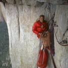 Peter Habeler, El Capitan, Yosemite [Print #0100]