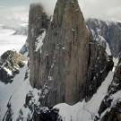 Mount Asguard, Baffin Island [Print #0175]