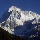 Makalu from Shipton La, Nepal [Print #0345]