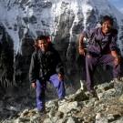 Mountain guides, Tang Kongma, Nepal [Print #0355]