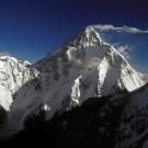 K2, Pakistan [Print #0390]