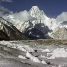 Gasherbrum IV, Pakistan [Print #0410]