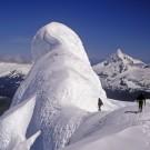 Mount Pelagic, Tierra del Fuego, Argentina [Print #0490]